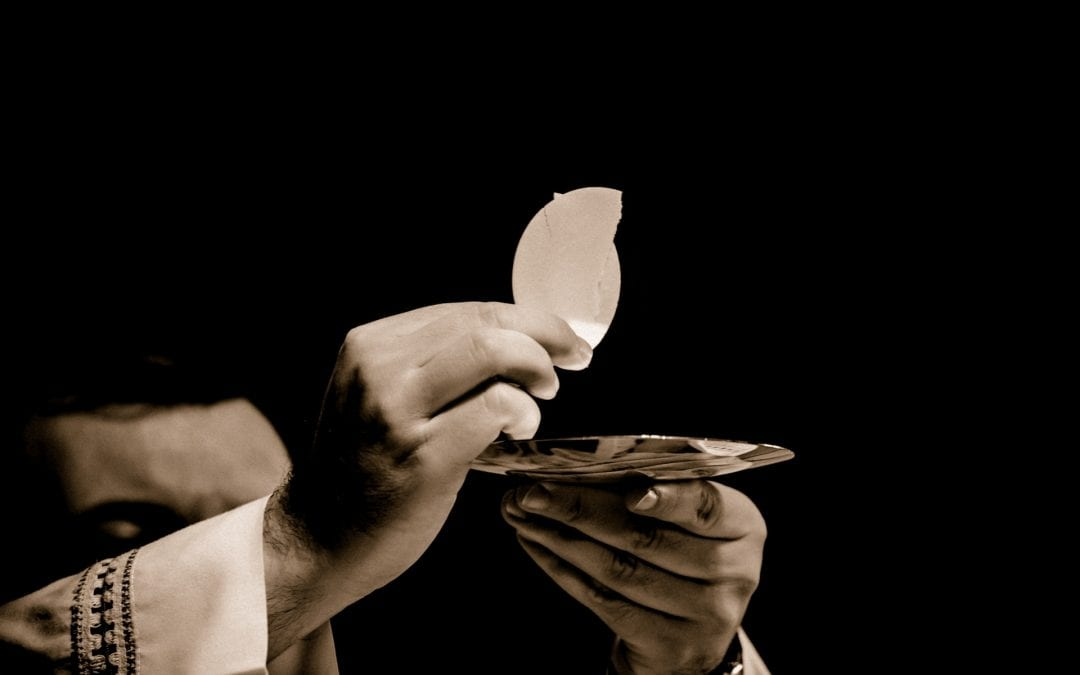 The Concept of B'rith and Its Importance for Our Understanding of the Indelible Sacraments