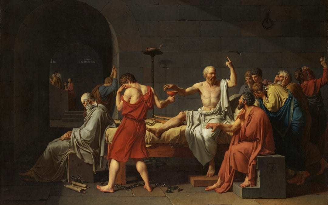 Don't Waste Your Life: The Forgotten Meaning of Philosophy