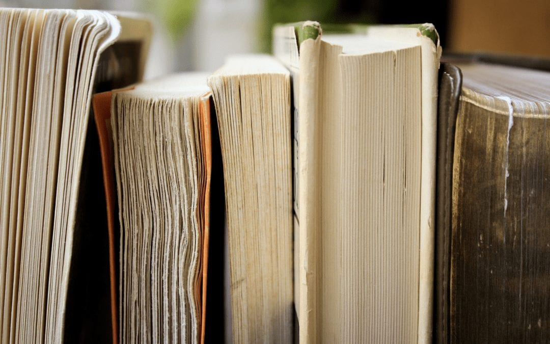 Five books every beginning student of philosophy should own and read