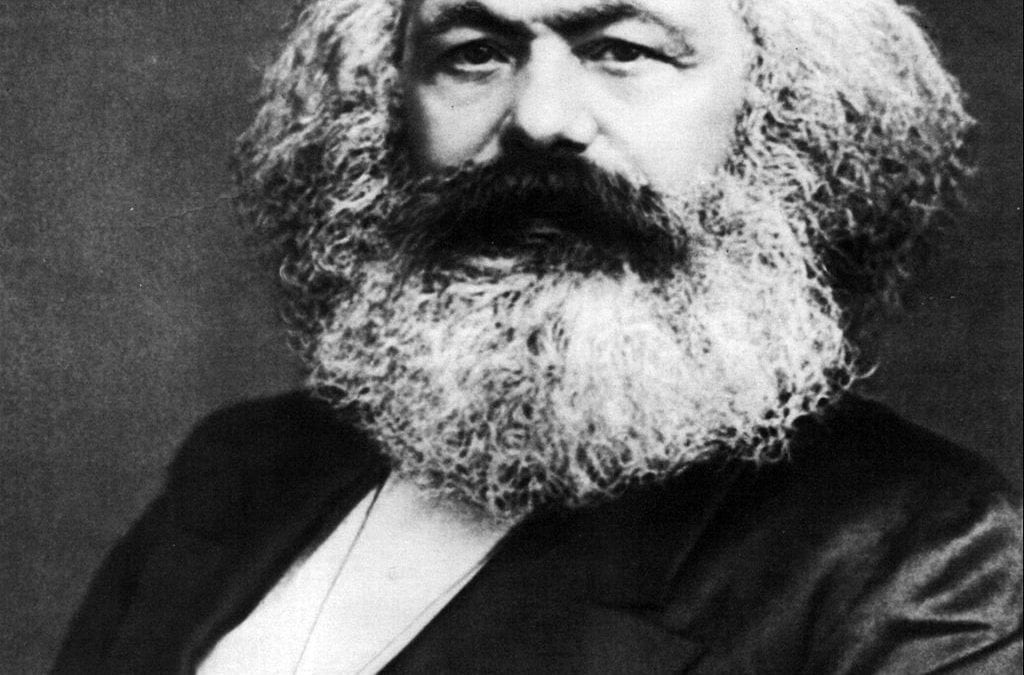 Political Wisdom and Modern Politics: Marxism