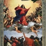 Epiphanius on the Assumption