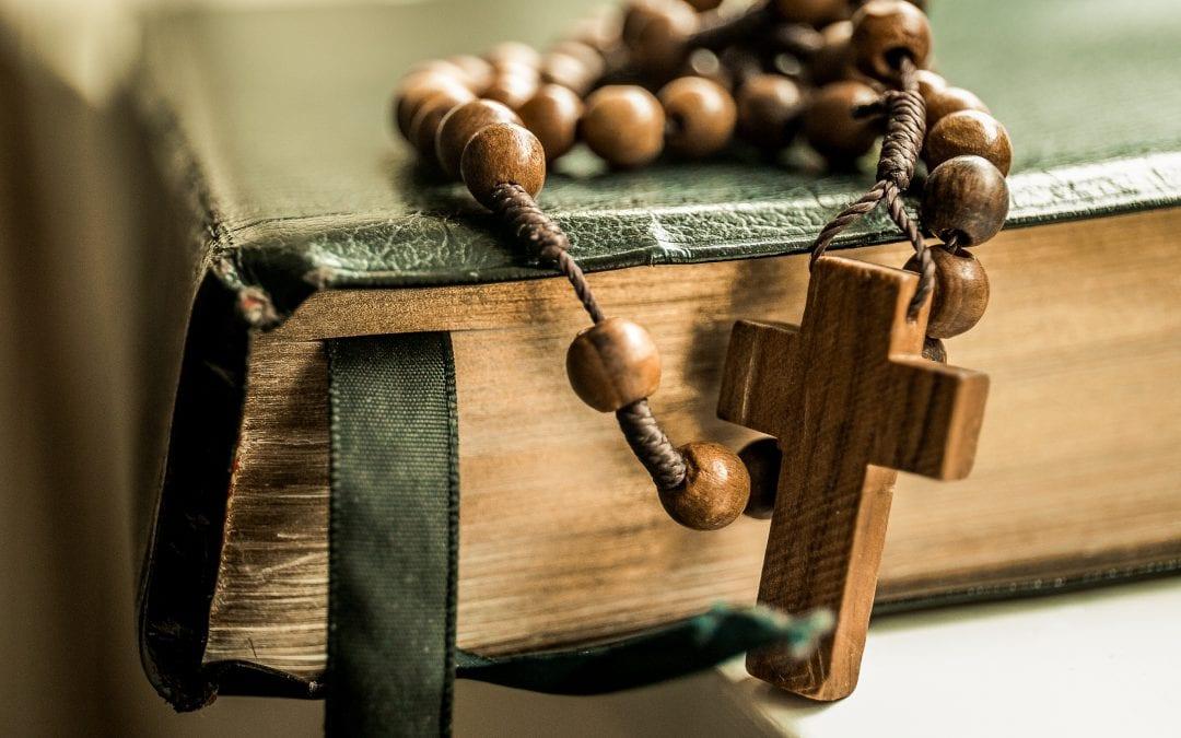 Episode 017 – St. John of the Cross and St. Teresa of Avila for Today