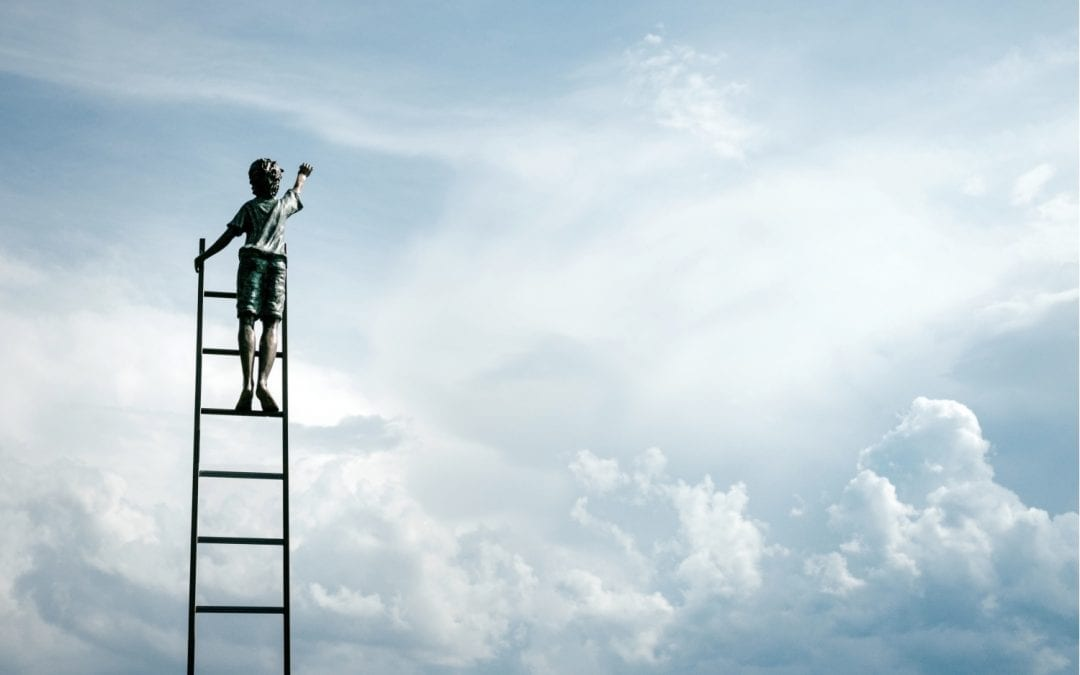 Avoiding the Success Trap