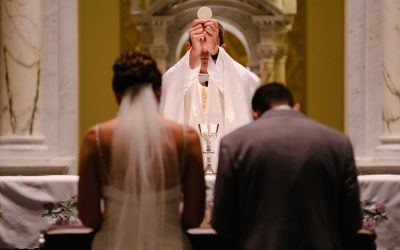 Episode 049 – Celibacy and Married Priests
