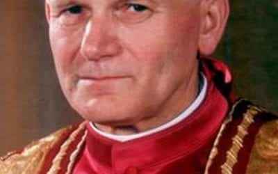 Episode 81 – In the Breach: The Legacy Of Pope St. John Paul II
