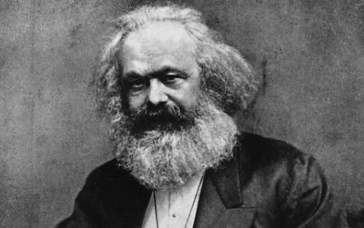 Episode 84: Introduction to Marxism