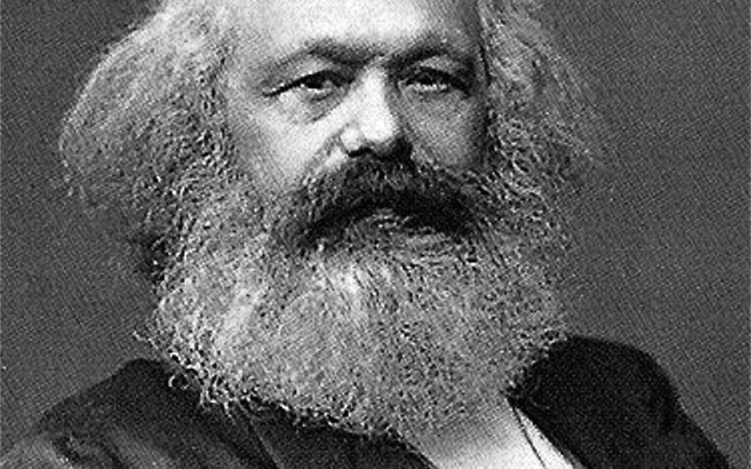 Episode 85: Marxism, Culture, And Capitalism