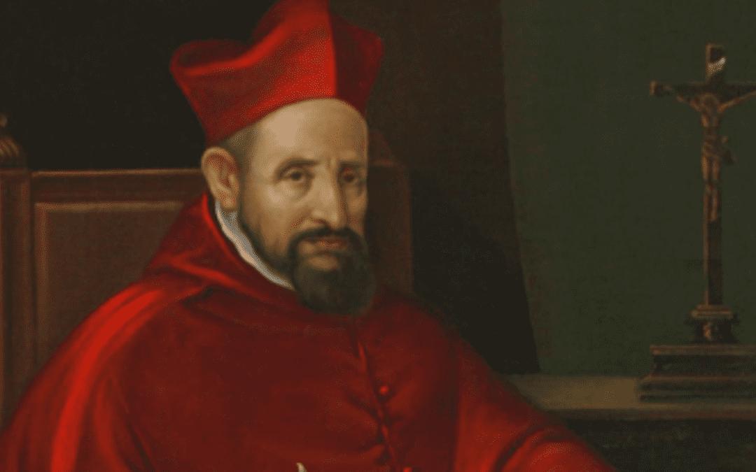 Episode 95: St. Robert Bellarmine and Communion