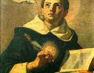 Episode 96: Discover your True Identity with St Thomas Aquinas