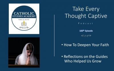 Episode 100: How to Deepen Your Faith
